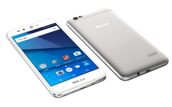 BLU GRAND X LTE/8GB